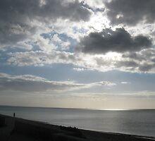 Luminous Spirit of Early Evening by GemmaWiseman