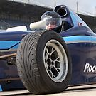 Rockingham Raceway Formula 3 by Colin J Williams Photography