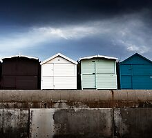 The Usual Suspects by Andy Freer