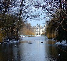 Fairytale Castle by Themis