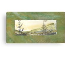 Lineage Canvas Print