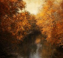 River of Gold by Jessica Jenney