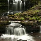Waterfall by Phil Parkin