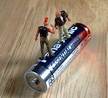 Assault & Battery by Mark Wilson