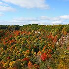 Dundas Peak by TickerGirl