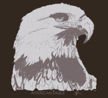 Eagle T'Shirt T-Shirt