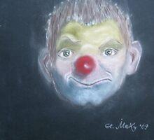 Lach doch ! by Ella Meky