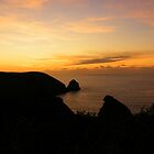 Cornwall: Light and Shade by Rob Parsons