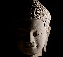 Buddha by openyourap