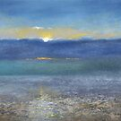 Beach Sunrise by Graham Clark