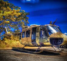 The Huey by Aurelio Torres