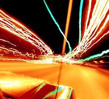 Lightspeed by Logan Biesterfeldt