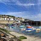 Mousehole by cwwphotography