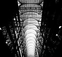 Dark Arches by Rob Smith
