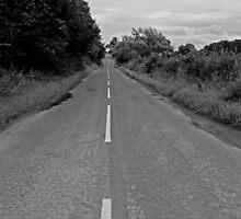 Road to Nowhere by Ryan Davison Crisp