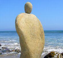 Stone Angel by tom j deters