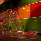 Coffeepot by KERES Jasminka