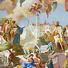Ottobeuren Basilica Ceiling by evilcat