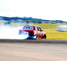 Smokin' Corolla by 80Y2C2