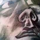 Rough Justice Detail #1 by DreddArt