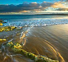 Sandbanks by Jurassic