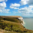 The White Cliffs Of Dover by petitpois