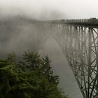 Deception Pass by Mari  Wirta
