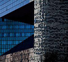 The Square Vortex by JimFilmer