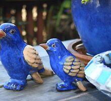 Bird Table by joybliss