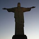 Christ of Reedemer by DSPhotographics
