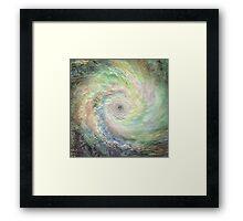 Cyclone . . . Framed Print