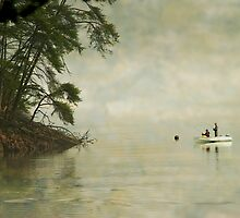 The Perfect Spot by Stephen Warren