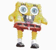 Sponge Bob Pinata Pants by DAdeSimone
