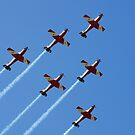 The Roulettes by KeepsakesPhotography Michael Rowley