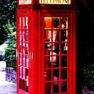 London Calling by Sarah Fulford