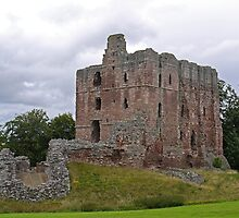 Norham Castle by Ryan Davison Crisp