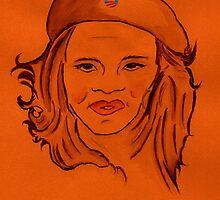My Che-Obama by Dawn Meadows