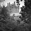 Cawdor Castle. by WatscapePhoto