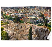 The Areopagus Poster