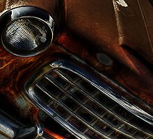 Rambler by Gregory Collins