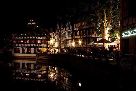 Strasbourg Favorites by SmoothBreeze7
