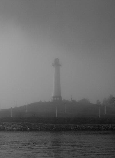 Lighthouse by Tom-Sky