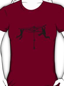 Merry Go Hills Hoist T-Shirt