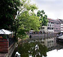 Idyllic Strasburg by SmoothBreeze7