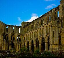 The Monastery by Trevor Kersley