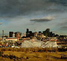 2009 Denver Daytime 102 by greg1701