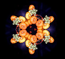 Pumpkin Dance by Carolyn Staut