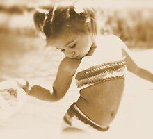 Beach Fun by Rabecca Primeau
