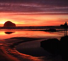 Cornwall: Why Do Days Like This Have to End? by Rob Parsons