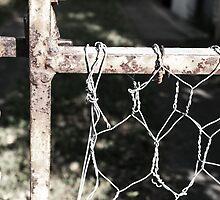 im rusty by HolleeH